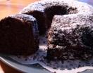 Fotográfia secundaria Bizcocho de Chocolate